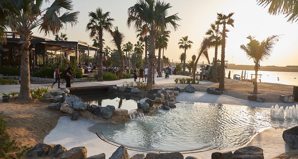 La Mer, Dubai
