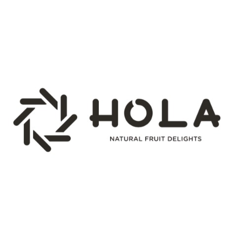 Hola Natural Fruits Delights