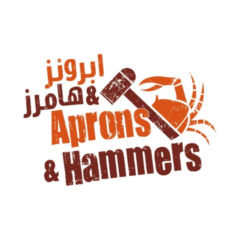 Aprons Hammers